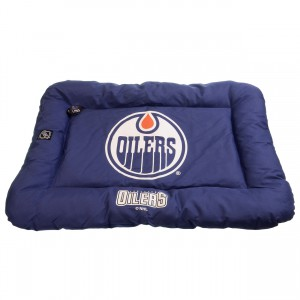 NHL Bed - Edmonton Oilers - 37""