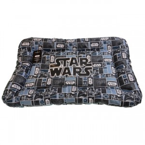 Star Wars Bed - Logo