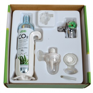 CO2 Disposable Supply Set - Basic