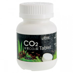 CO2 Tablet - 100 pk