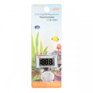 LCD Digital Thermometer