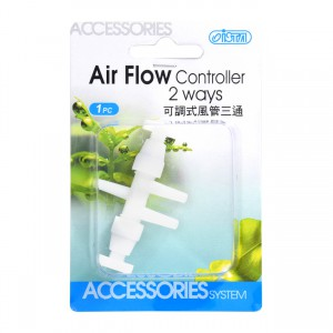 Air Flow Controller - 2 Way