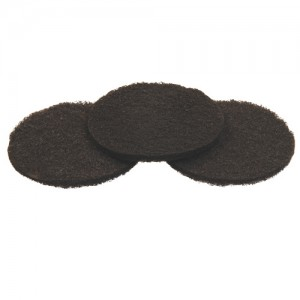 Carbon Filter Pads for 2211 Canister Filter - 3 pk