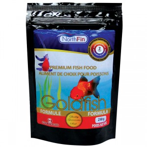 Goldfish Formula - 2 mm Sinking Pellets - 250 g