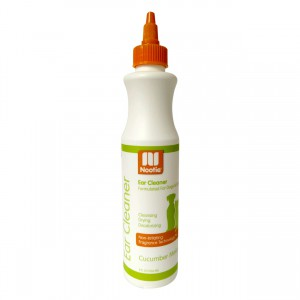 Ear Cleaner - Cucumber Melon - 8 fl oz