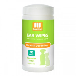 Ear Wipes - Cucumber Melon - 70 pk