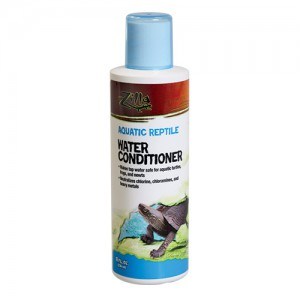 Aquatic Reptile Water Conditioner - 8 fl oz