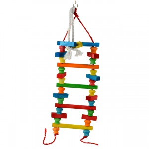 Birdie Multi-Block Ladder