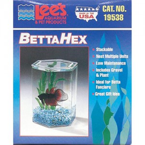 Betta Keeper Kit - Small