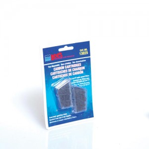 Carbon Cartridges for Under Gravel Filters - 2 pk