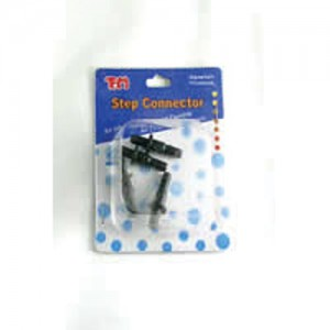 Airline Step Connectors - 4 pk