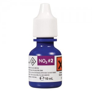 Reagent Refill for Nitrate Test Kit - #2
