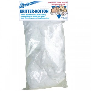 Kritter-Kotton - 2 oz