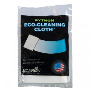 Eco-Cleaning Cloth