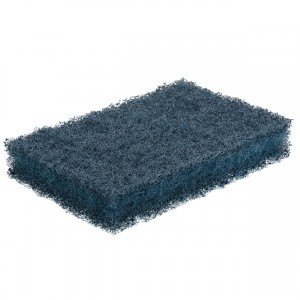 Algae Scrub Pad - For Glass