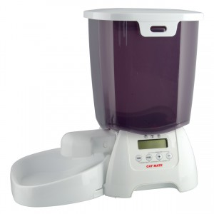 C3000 Automatic Dry Food Pet Feeder
