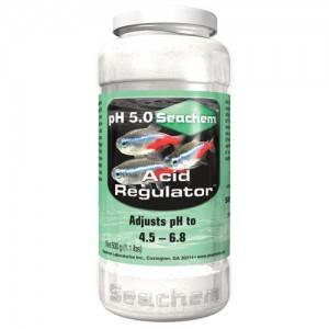 Acid Regulator - 500 g