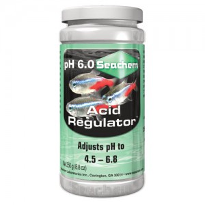 Acid Regulator - 250 g