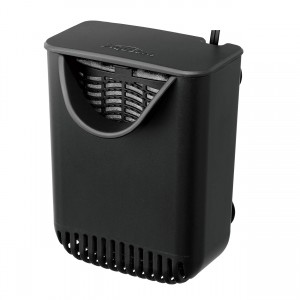 QuietFlow E Internal Power Filter - 10 gal