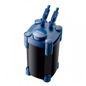 QuietFlow Canister Filter - 200