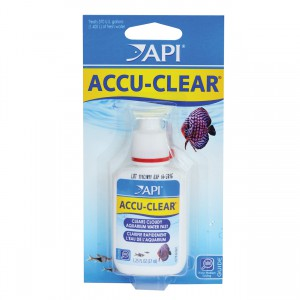 Accu-Clear - 1.25 fl oz