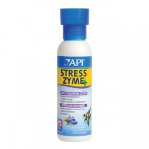 Stress Zyme+ - 4 fl oz