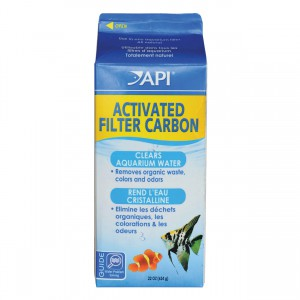Activated Filter Carbon - 22 oz