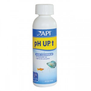 pH Up - 4 fl oz