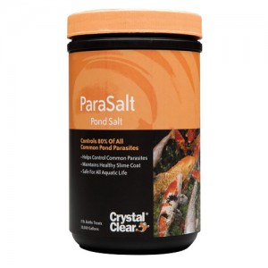 ParaSalt Pond Salt - 2 lb