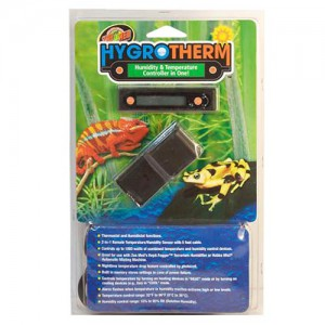 HygroTherm Humidity & Temperature Controller