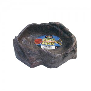 Repti Rock Water Dish - X-Small