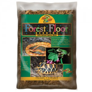 Forest Floor Bedding - 4 qt