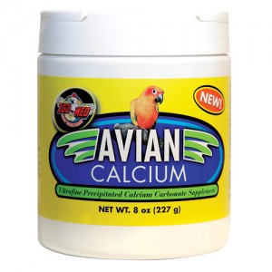 Avian Calcium - 8 oz.