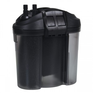 Turtle Clean External Canister Filter - 50 gal