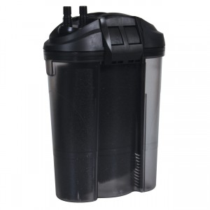Turtle Clean External Canister Filter - 75 gal