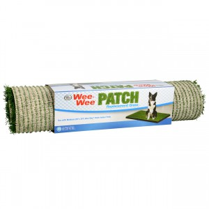 Wee-Wee Patch Indoor Potty Replacement Grass - Medium