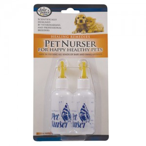 Pet Nurser Bottles - 2 fl oz - 2 pk