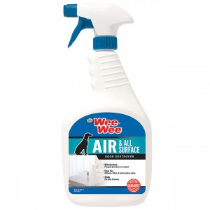 Wee-Wee Air & All Surface Odor Destroyer - 32 fl oz