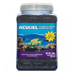 Extreme Activated Carbon Pellets - 100 oz