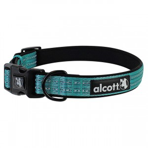 Essentials Adventure Collar - Blue Mariner - Large