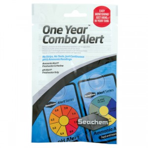 Alert Combo Pack - 1 Year