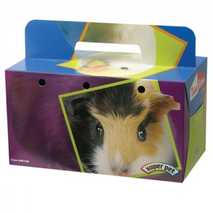 Take-Home Box for Small Animals - Large