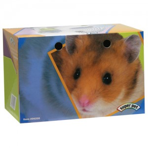 Take-Home Box for Small Animals - Medium