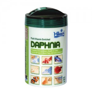 Freeze-Dried Daphnia - Loose - .42 oz