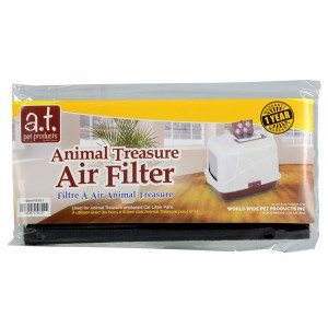 Replacement Filter - 2 pk