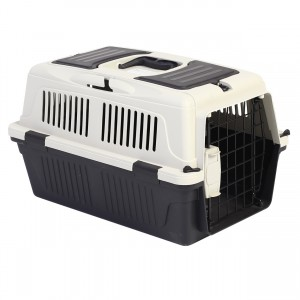 Deluxe Dog Kennel - X-Small