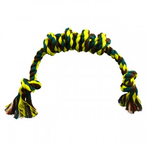 Spiral Rope Toy - X-Large - 18""