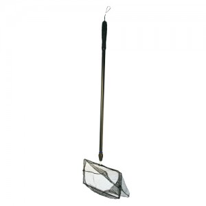 Pond Net with Extendable Handle - 63""
