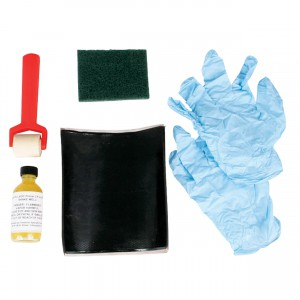 Firestone QuickSeam Pond Liner Repair Kit