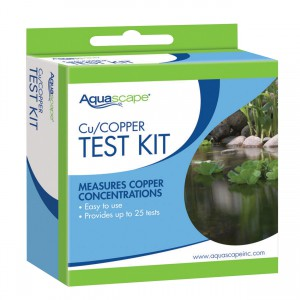 Cu/Copper Test Kit - 25 Tests